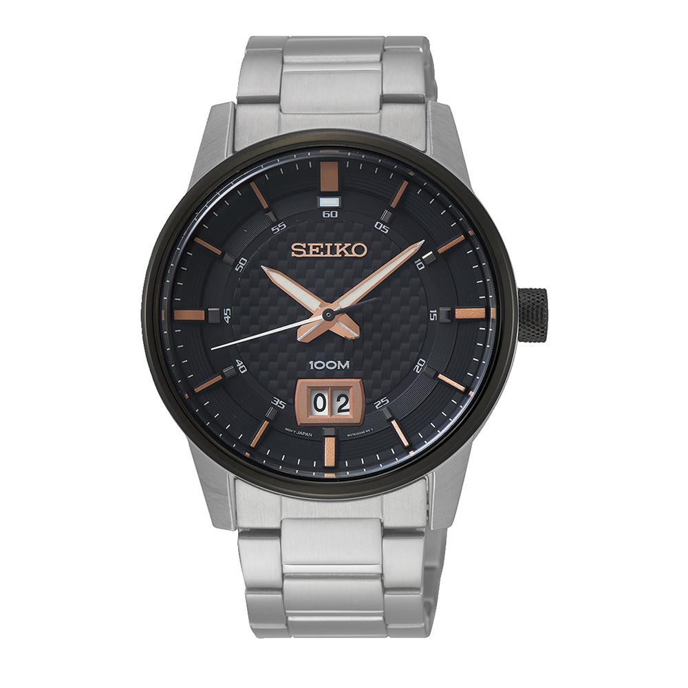 Наручные часы Seiko Conceptual Series Sports SUR285P1 фото