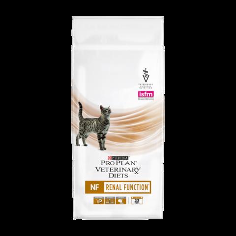 Purina Pro Plan Veterinary diets NF Renal Function Сухой корм для кошек при патологии почек