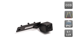 Камера заднего вида для Volkswagen Phaeton Avis AVS326CPR (#100)