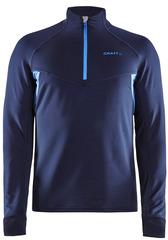 Утеплённая рубашка Craft ACTIVITY Navy мужская