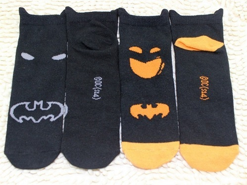 Socks Child Batman