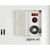 Газовый конвектор Alpine Air NGS-40F