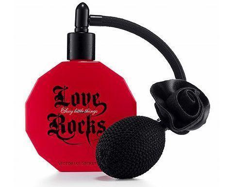 Victoria`s Secret Love Rocks Eau De Parfum