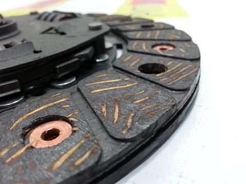 HOFER - диск сцепления для Лада Приора / Гранта / Калина.