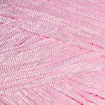 Пряжа YarnArt Velour 854 нежно-розовый