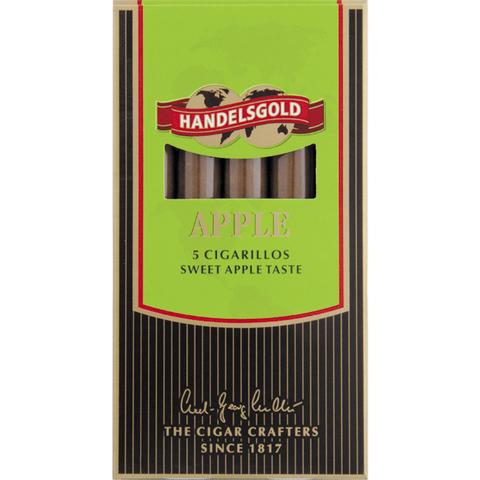 Сигары Handelsgold Apple Cigarillos