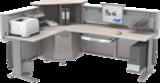 Готовый комплект Вариант 5 АйВуд Medical Office