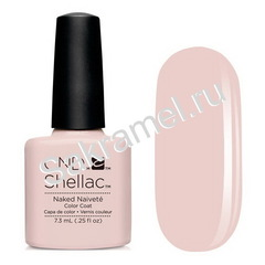 CND Shellac-Naked Naivete 7,3ml