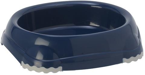 Moderna миска для кошек Smarty 210 мл, синяя