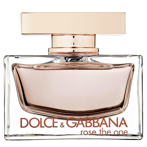 D&G Парфюмерная вода Rose The One for women 75 ml (ж)