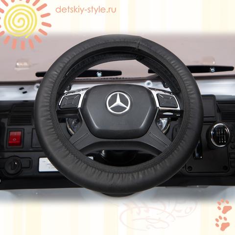 Mercedes Benz G65 AMG Tuning