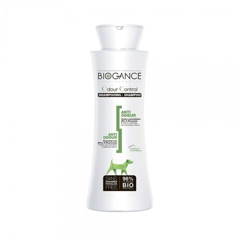 Натуральный BIO шампунь Biogance Odour Control 250 мл
