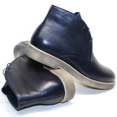 Ботинки чакка Ikoc 004-9 S