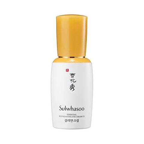 Sulwhasoo Essential Rejuvenating Eye Cream EX, 25 мл