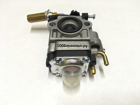 Карбюратор для бензотриммера с объем двигателя 26.1cc