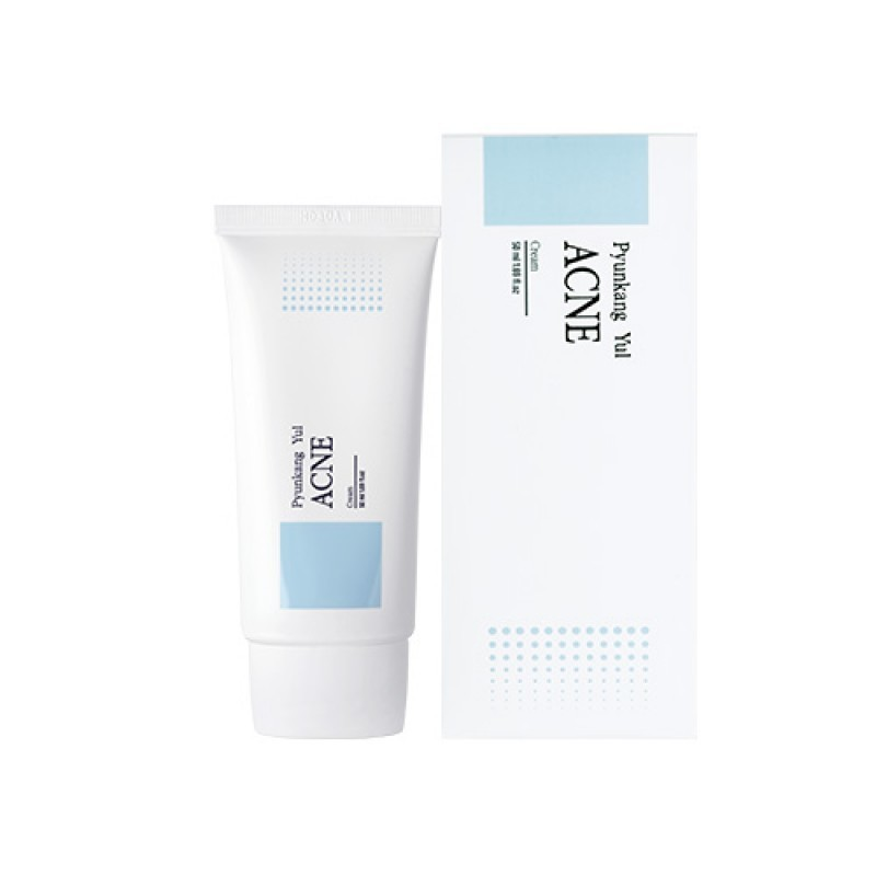 Крем для лечения акне Pyunkang Yul ACNE Cream