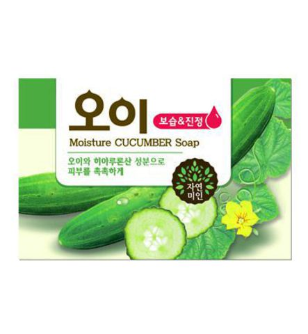 Moisture Cucumber Soap