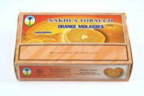 Nakhla Classic Orange