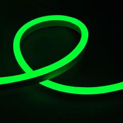 Неон зеленый
