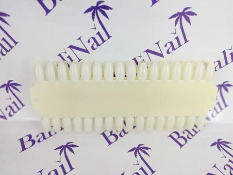 Палитра белая двухсторонняя 64 типсы