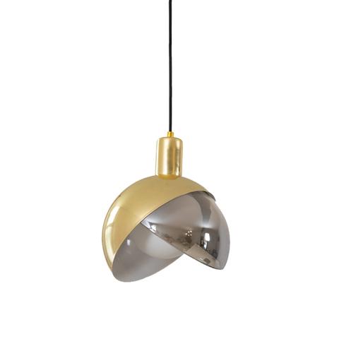 Подвесной светильник копия Calimero by Wonderglass (золотой)