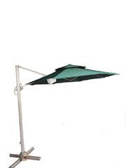 Зонт уличный Garden Way А002-3000New Green