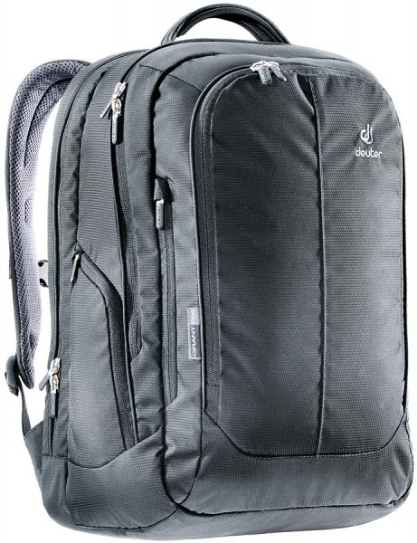 Городские рюкзаки Deuter Рюкзак городской Deuter Grant Pro 900x600_5235_GrantPro_7000_14.jpg