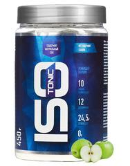 Спортивный изотонический напиток RLINE ISOtonic Яблоко, витамины-минералы 450 гр.