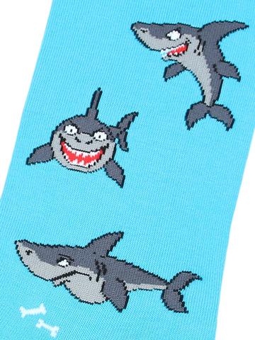 Носки Акула