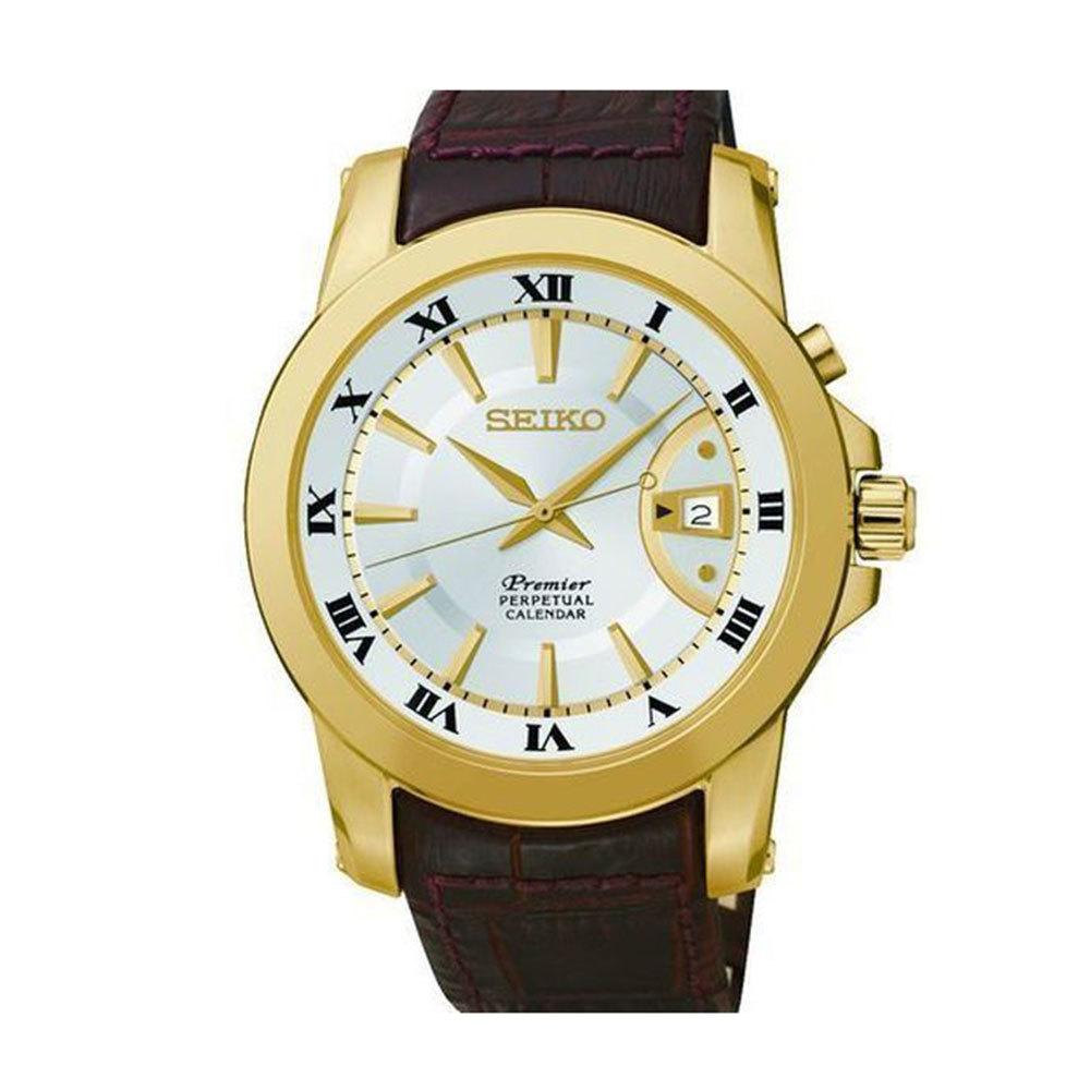Наручные часы Seiko — Premier SNQ144P1