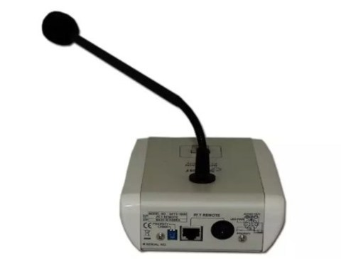 Микрофонный пульт SPTT-100(N)