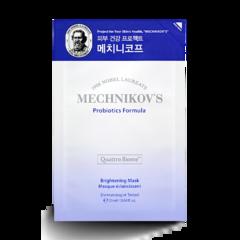 Маска HOLIKA HOLIKA Mechnikov's Probiotics Formula Brightening Mask 1 шт.