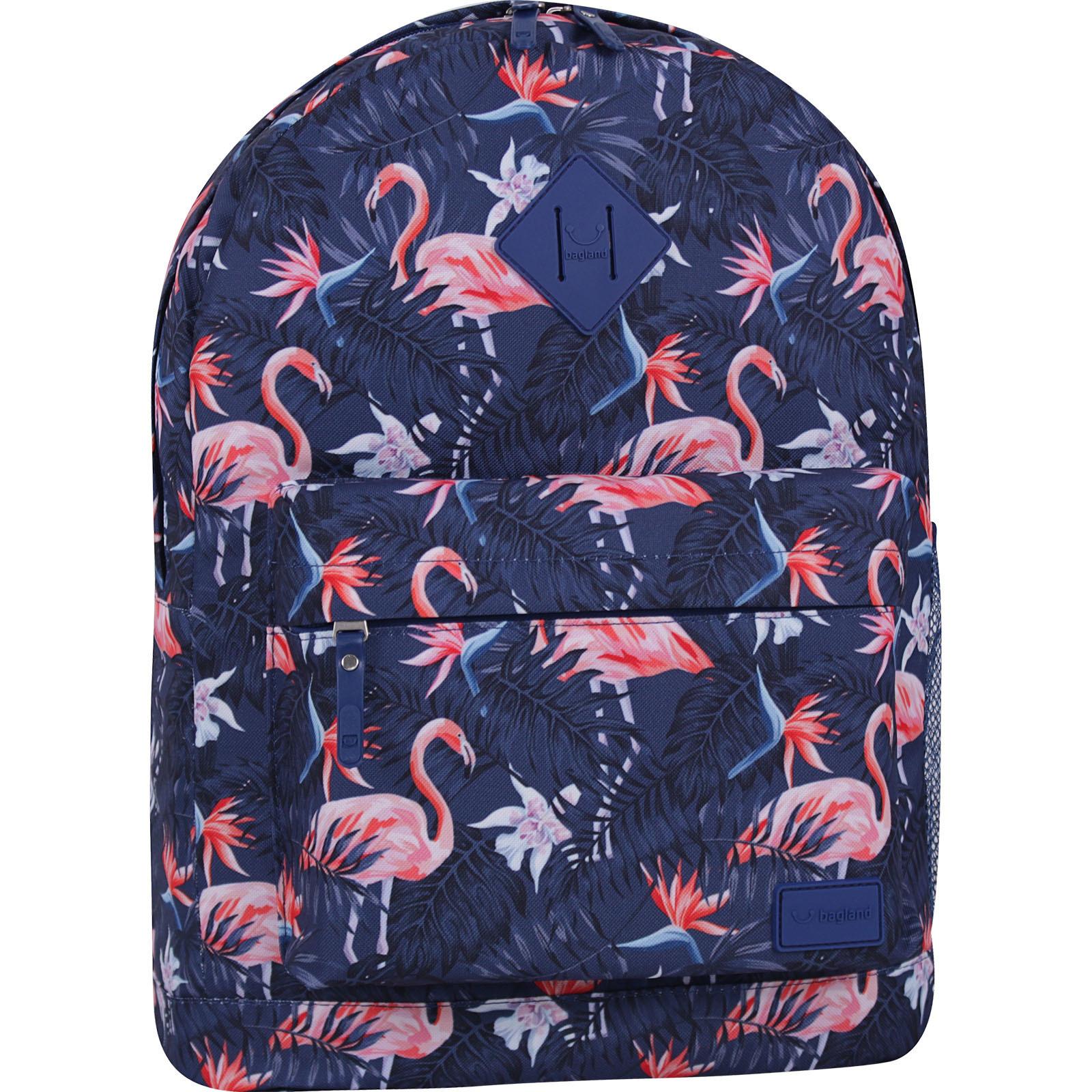 Молодежные рюкзаки Рюкзак Bagland Молодежный 17 л. сублімація 762 (00533664) IMG_7490_суб762_-1600.jpg