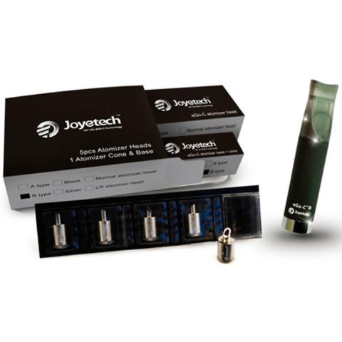Танкомайзер для Joye eGo-C тип B + 5 испарителей