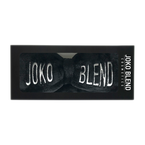 Повязка на голову Hair Band Joko Blend Black (3)