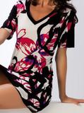 Пляжное платье B&B