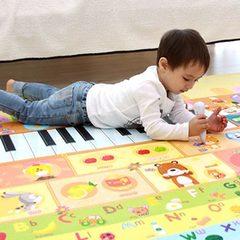 Dwinguler Коврик музыкальный игровой Sound PlayMat 2300х1400х15 (Sound - Music Parad)