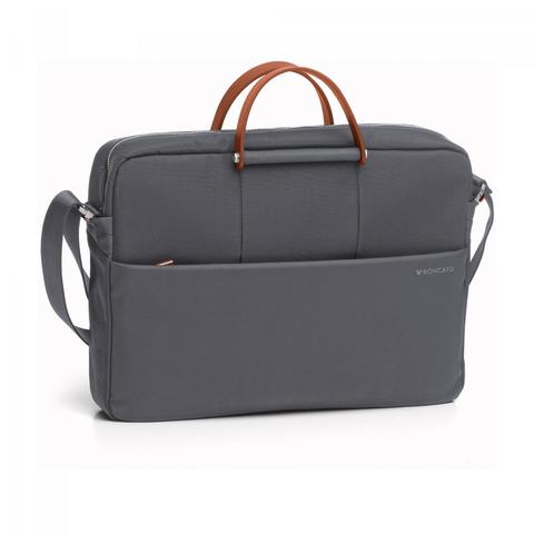 Сумка Roncato Wireless LAPTOP BAG 1 comp. Anthracite
