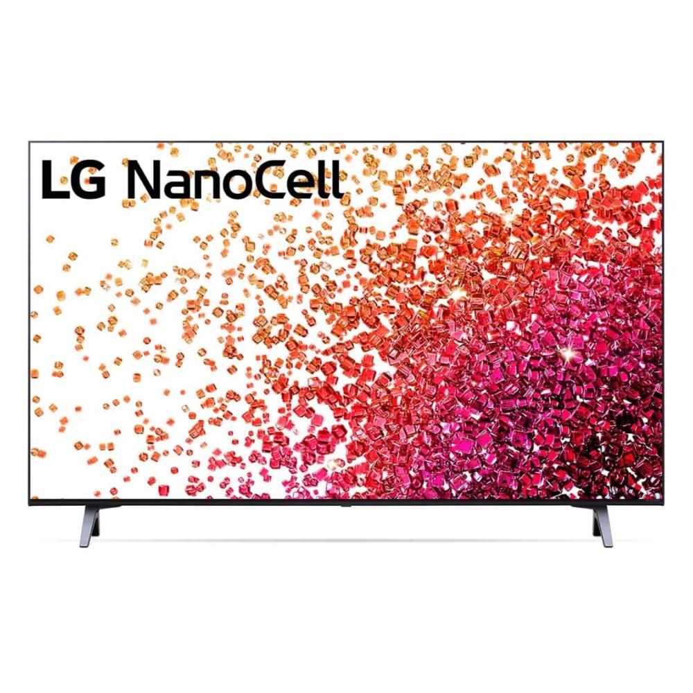 NanoCell телевизор LG 43 дюймов 43NANO756PA