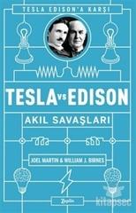 Tesla vs Edison: Akıl Savaşları