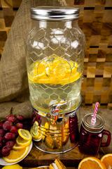 Диспенсер для напитков «Франция», 6 литров, фото 1