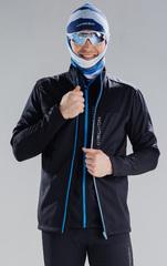 Лыжный жилет Nordski Active Black 2020