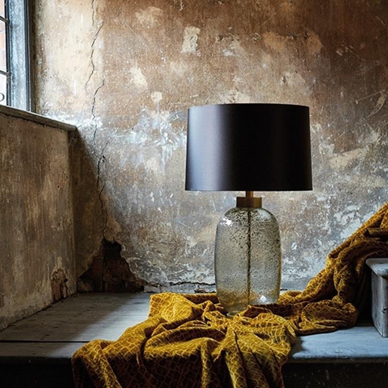 Настольная лампа Yoma