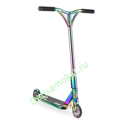 трюковой самокат pro scooter hipe h4