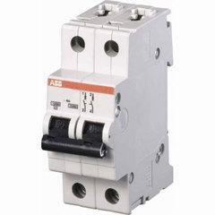Автоматический выключатель АВВ 2/10А SH202LC 10