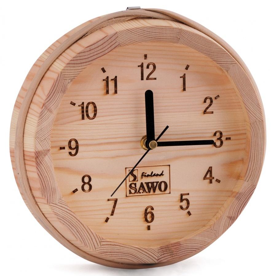 Часы: Часы вне сауны SAWO 531-Р