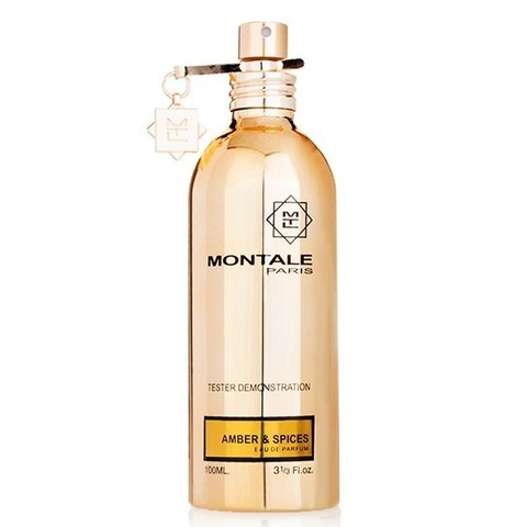 Тестер Montale Amber & Spices 100 ml (у)