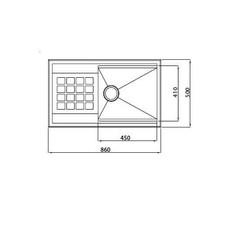 Kaiser KTM-8650 схема