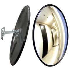 Зеркало обзорное СМ-45 (d-45 см)