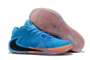 Nike Zoom Freak 1 PE 'Blue/Black/Orange'